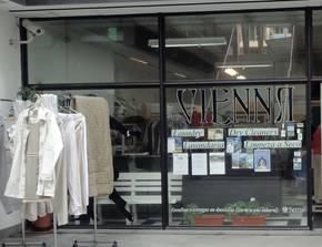 Wäscherei Vienna in Funchal/Madeira